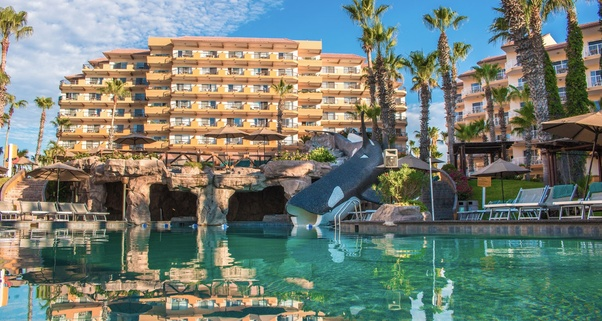 Many Hotels Have Their Family Programs With Special Activities For Kids You Can Check Out Villa Del Palmar Beach Resort Spa Cabo San Lucas