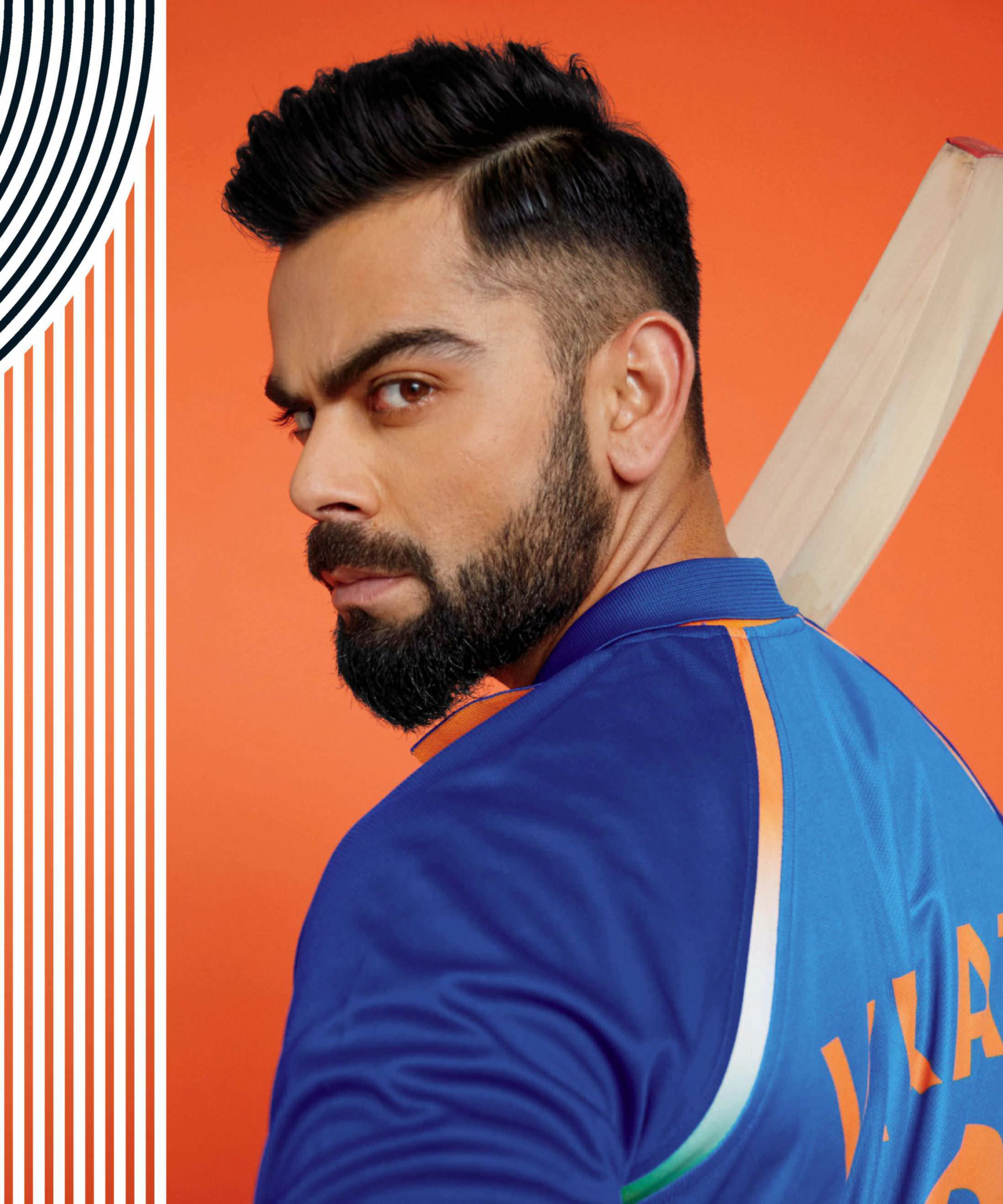 What Are Virat Kohli S Education Qualifications Quora