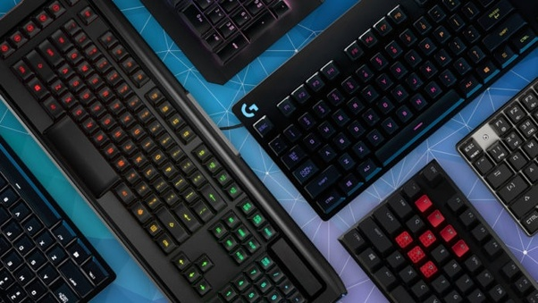 9a7e1fa5de5 If you are in search of a good mechanical keyboard through which you can  also do gaming then here is the list of 5 Best Mechanical Gaming Keyboard  under ...