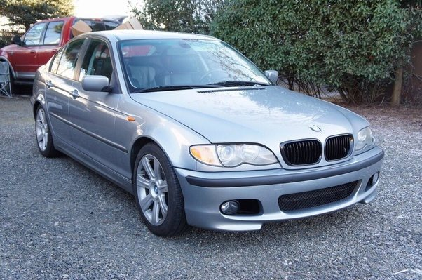 Used Cars Should I Buy A BMW I Sedan With Miles On - Bmw 3251