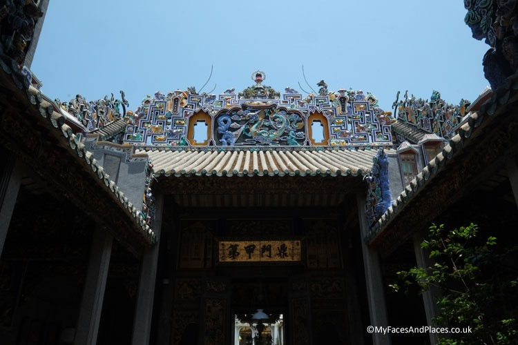 D Exhibition Penang : What is your best experience in penang malaysia other than food