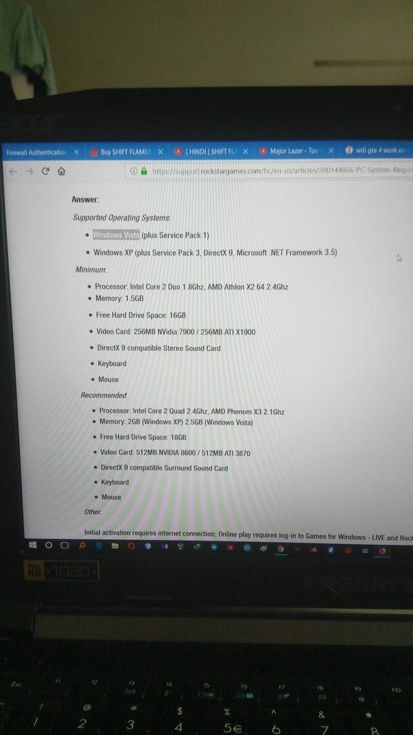 gta 4 windows 7