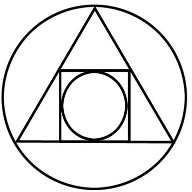 Did Jk Rowling Create The Deathly Hallows Symbol What Is Its Origin