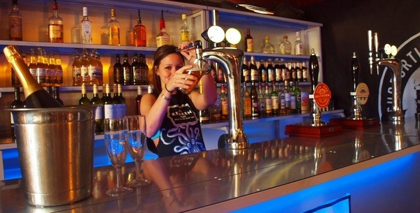 One Can Choose One Kind Over The Other By Hiring An Event Bar Services And  Ask Them Which One Is Best For Your Special Day. Hiring A Mobile Bar Is  Also A ...