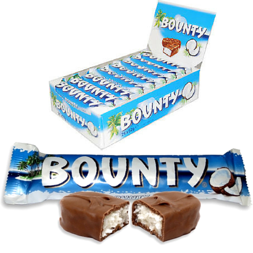 What Are Bounties And Why Do British People Hate Them Quora