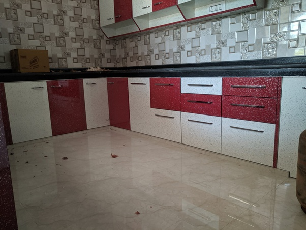 What Is The Most Efficient Design For A Kitchen Quora