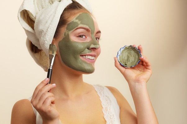 Image result for They use a face mask once a week