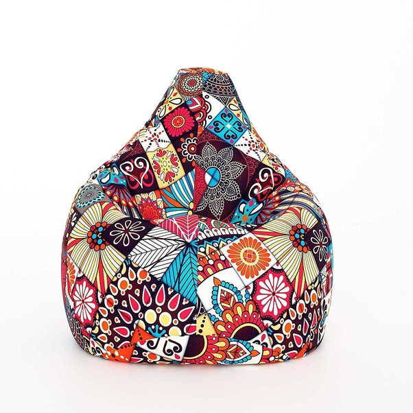 Outstanding Which Is The Best Bean Bags Brand In India To Buy Quora Evergreenethics Interior Chair Design Evergreenethicsorg