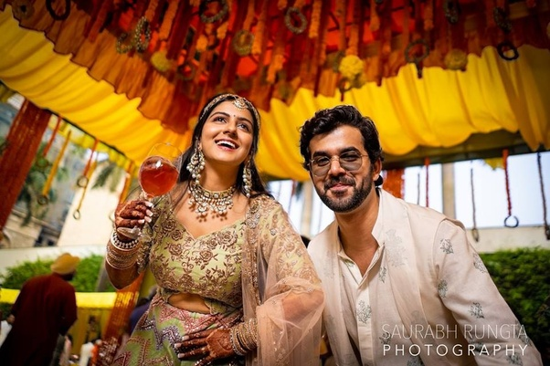 Best budget wedding photographers in mumbai