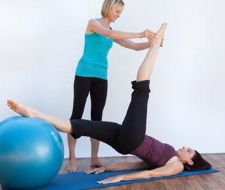 learn how to teach pilates