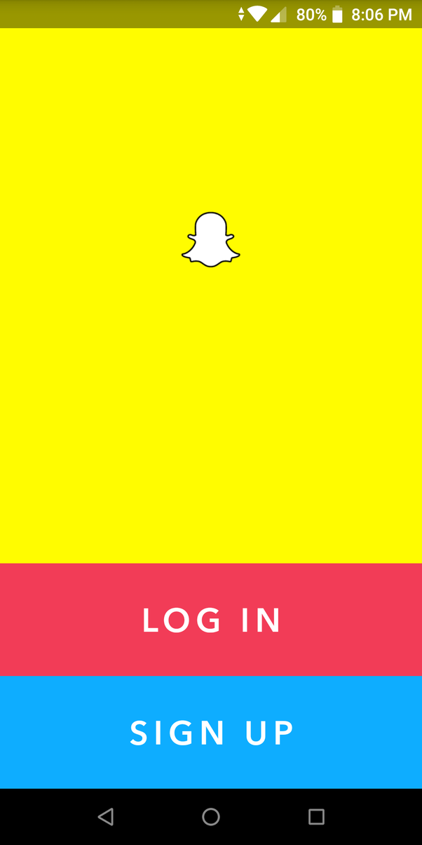 Is there a way to snapchat online
