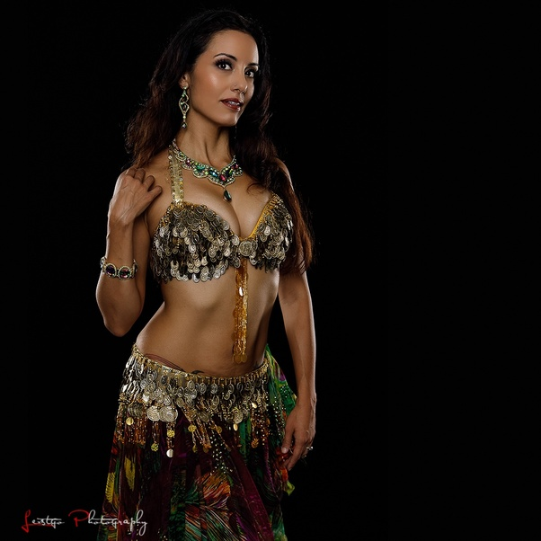 How to learn belly dance online free - Quora