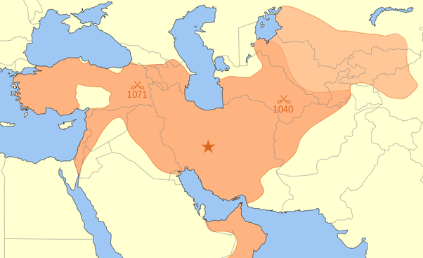 Where Is Persia Located In The World What Is The Significance Of