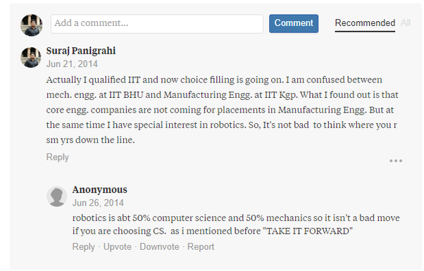 How Is The Manufacturing Science And Engineering Department At Iit Kgp Is The Course Interesting Quora
