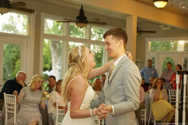 Who pays for the wedding the husband or the wife quora in the modern world it is not uncommon for the couple to pay for everything themselves either because they are well off financially or they think it is junglespirit Images