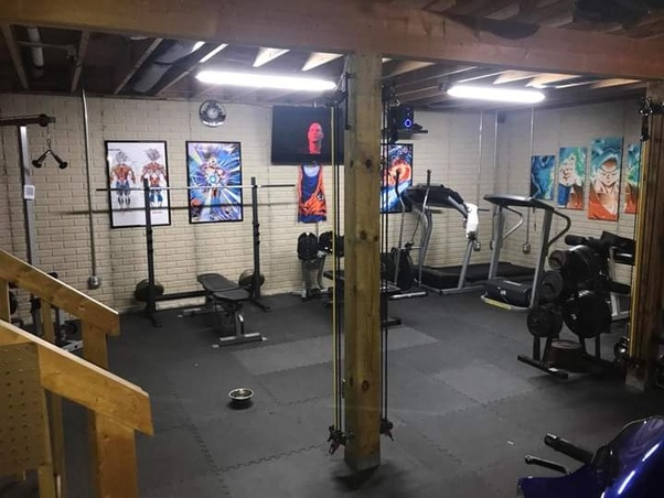 Top five simple home gym ideas fullservicecircus