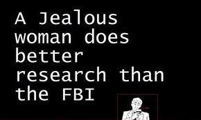 Why do we feel jealous in love