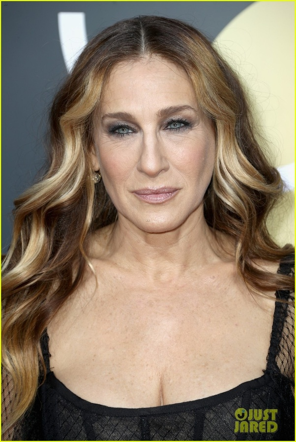 Do You Think Sarah Jessica Parker Is Good Looking?
