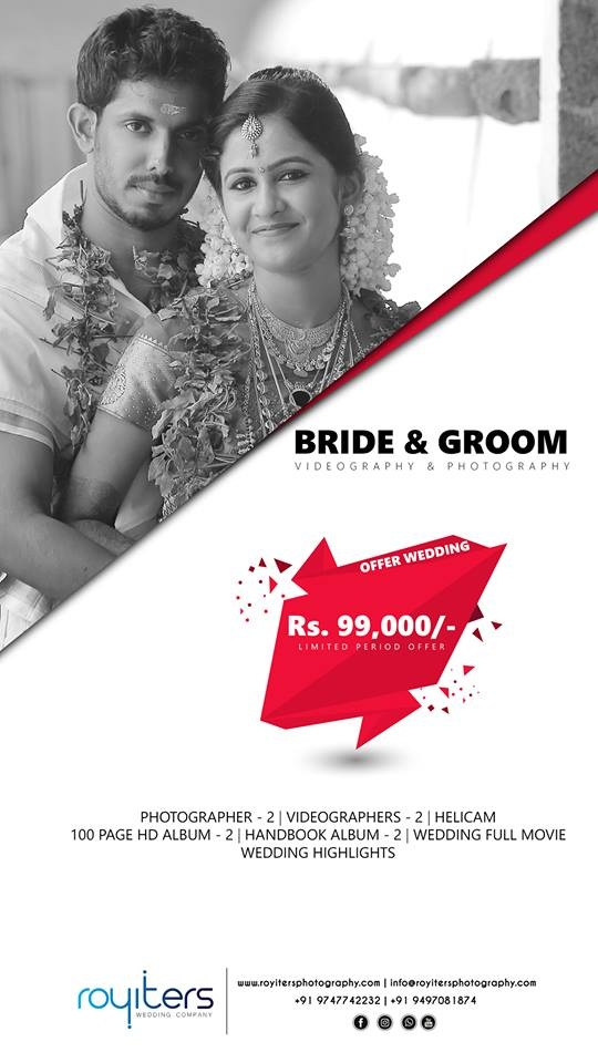 Is Wedding Diaries Is The Best Wedding Photography Brand In Kerala