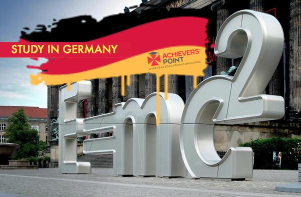 تحصیل مهندسی در کشور آلمان