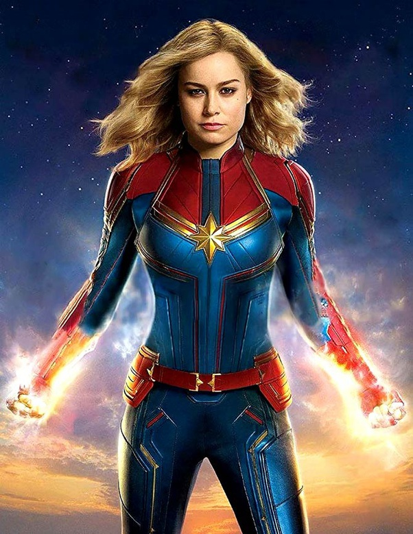 How To Download The Full Movie Of Captain Marvel 2019 Quora