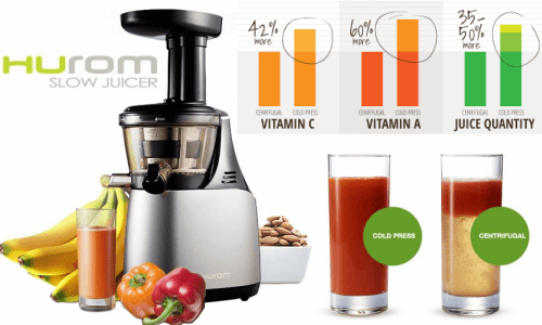 Do you prefer centrifugal or masticating juicers, and why