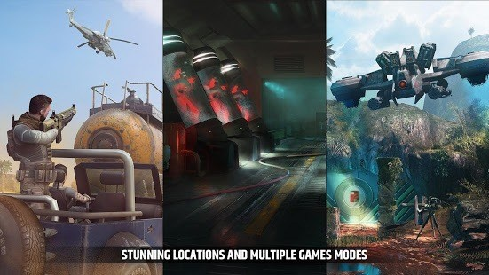 What are some of the best offline Android games? - Quora