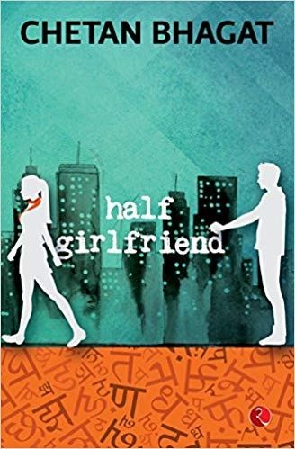 Half girlfriend book pdf free download full