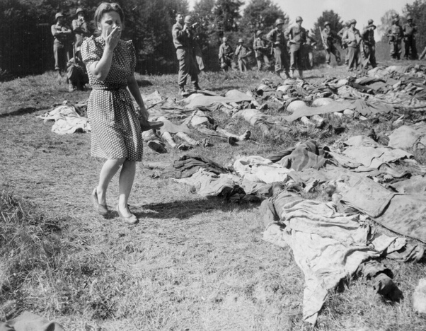 atrocities of the holocaust essay Holocaust teacher resource center auschwitz: the camp of death pages 17-18 nazi war crimes and judgment.