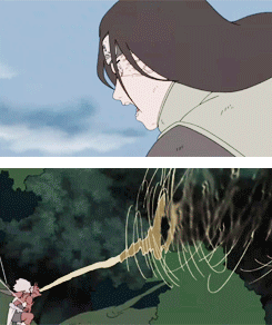 Who would win in a fight, Neji or Aang? - Quora