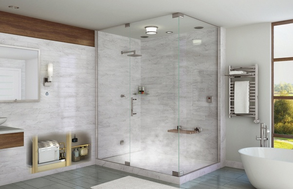 If Youu0027re Thinking About Getting A Steam Shower Make Sure To Check Out  Clearwells   Steam Showers   Vidalux   Insignia   Best Price Guarantee