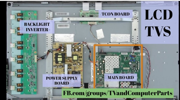 How much does it cost to repair a plasma TV? - Quora