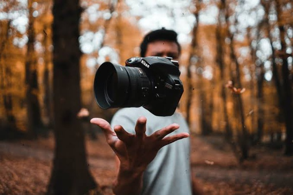 What is it like being a freelance photographer? - Quora