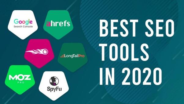 6 Best seo tools in 2020