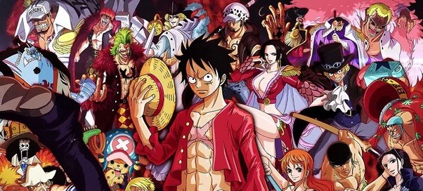 One Piece Is The Answer For Your Question It Has Some Great Comedy Sequences But At Same Time Keeps You On Edge Of Seat And Action