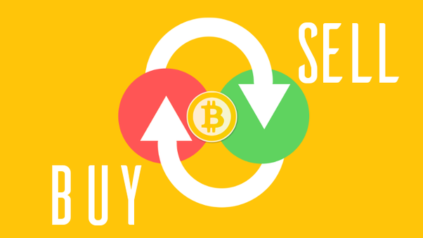 how to go about buying and selling cryptocurrency daily