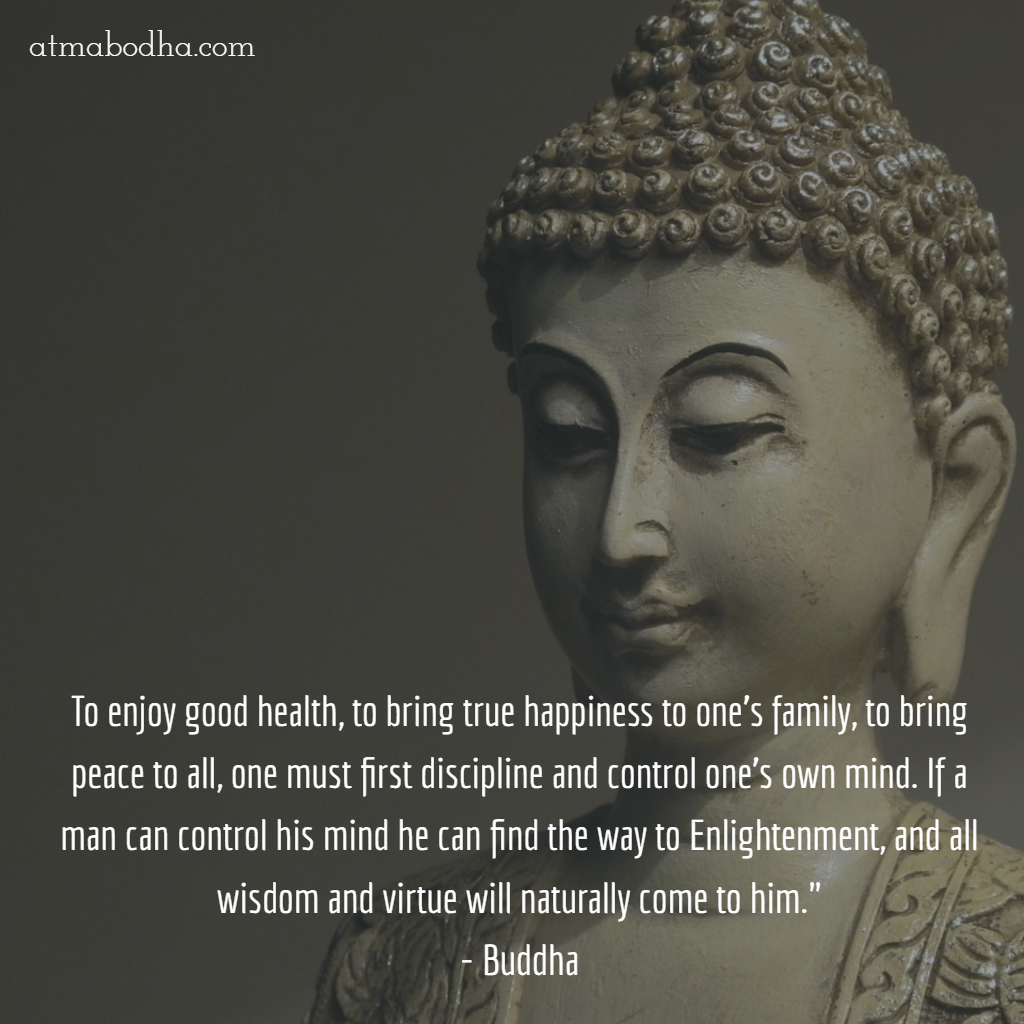 What Are Some Of The Most Inspiring Buddha Quotes Quora