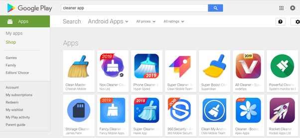 Is the Clean Master app for Android really useful? - Quora