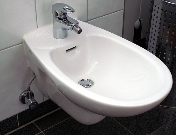 What S It Like To Use A Bidet For The First Time Quora
