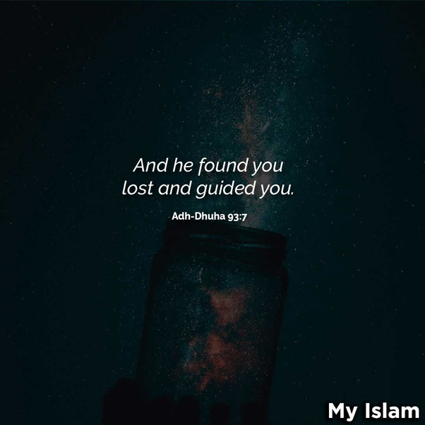 What Are The Best Islamic Quotes Or Quotes About Islam You