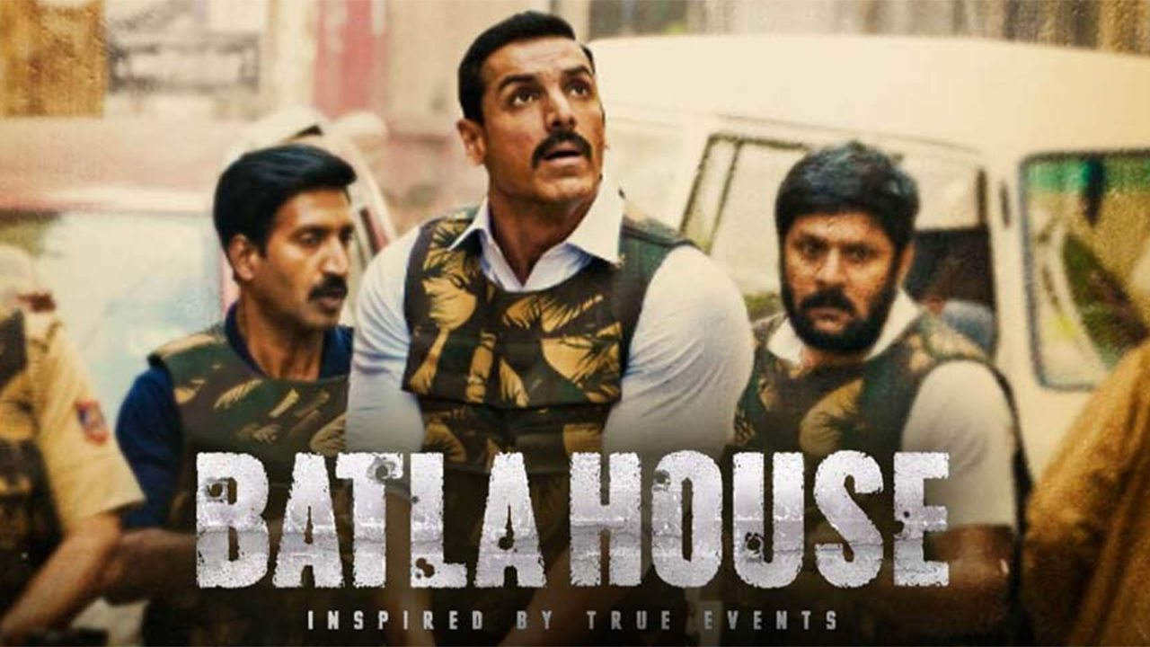 movie 2019 must watch Movie Review What Is Your Review Of Batla House2019