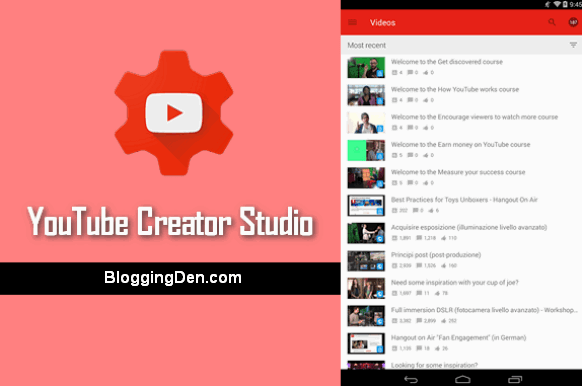 Is there any free video editor available in Google Play