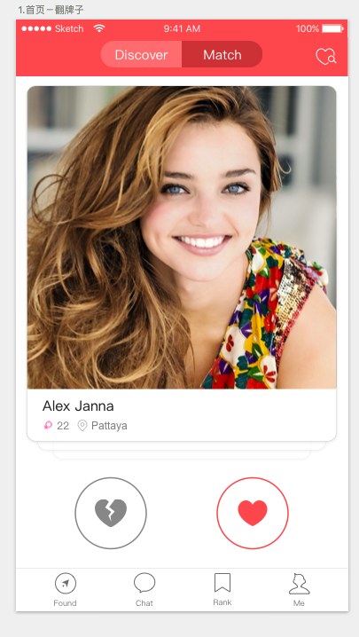 What are the most successful dating apps