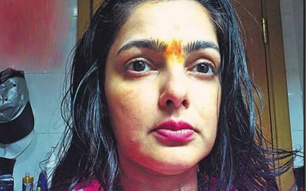 What happened to Mamta Kulkarni, the Bollywood actress ...