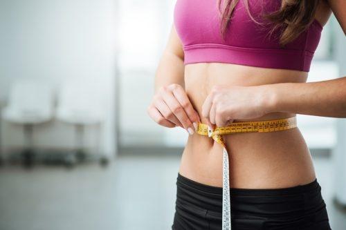 Lose bra back fat