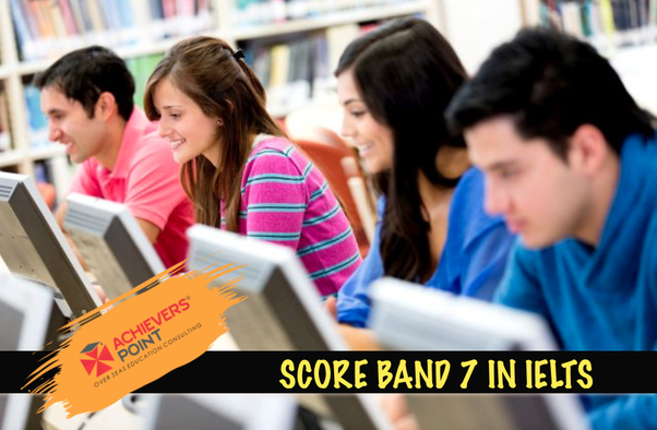 How to prepare for the IELTS exam in 1 month and get a band