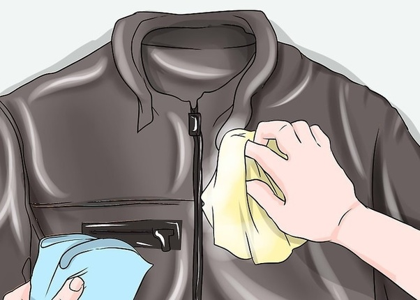 Can I dry clean a leather coat? - Quora