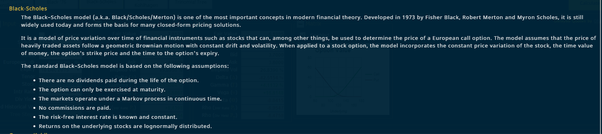 Stock options in layman's terms