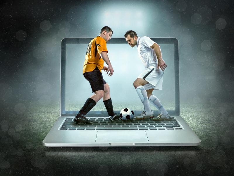 Teknik dalam Bermain Judi Bola Mix Parlay