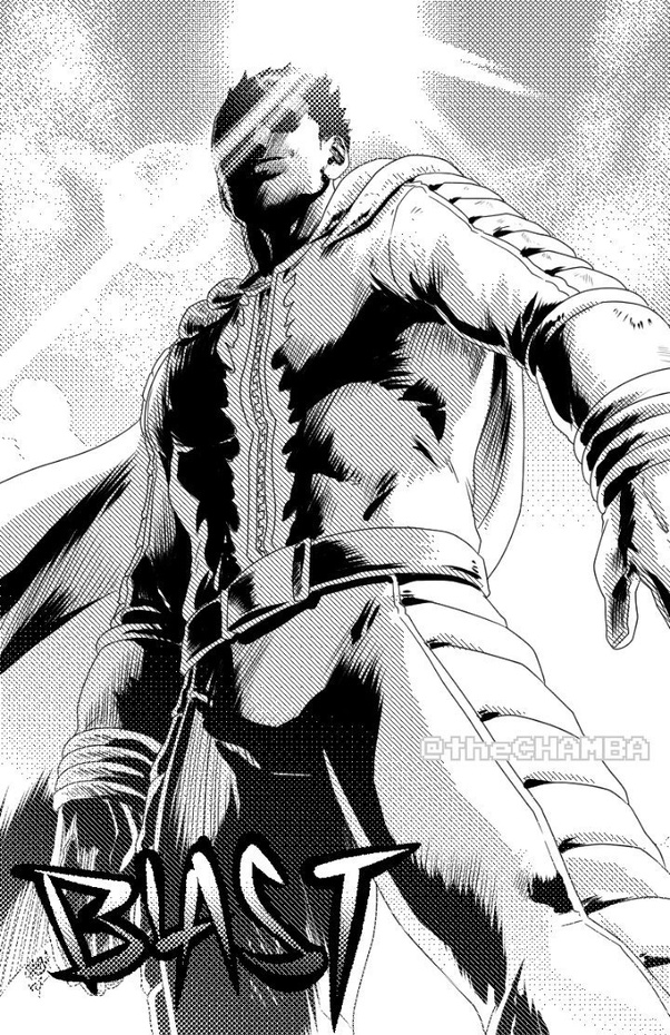 Who Are The Most Powerful Characters In One Punch Man Quora